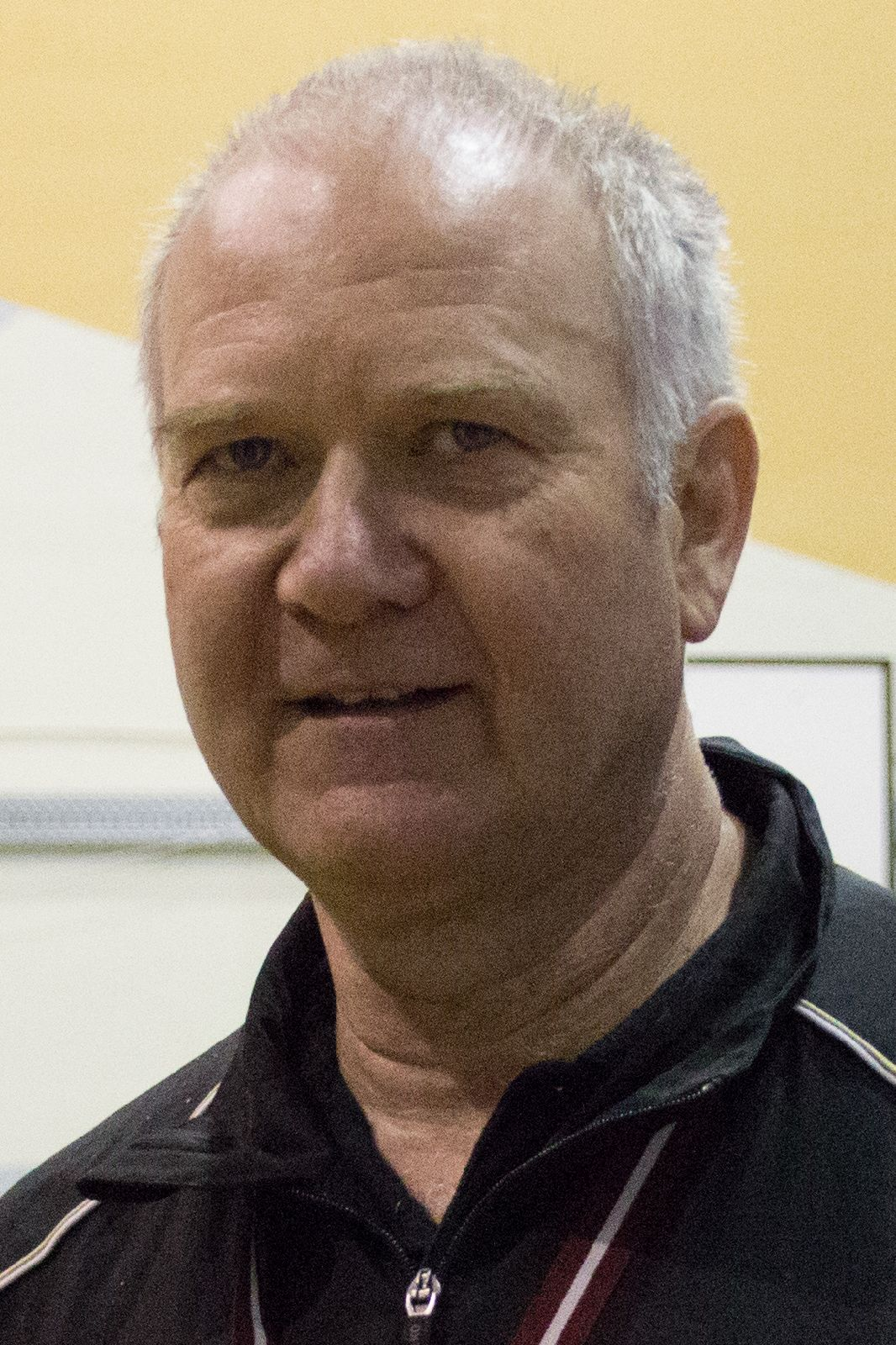 Ulrich Streich (kommissarisch bis 31.12.2018)