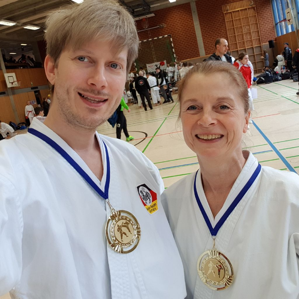 Barbarossa Cup 2019